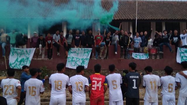 Profil Persigar Garut: Klub Liga 3 yang Diminati Ahmad Dhani & Mulan Jameela (219647)