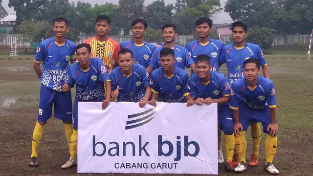 Profil Persigar Garut: Klub Liga 3 yang Diminati Ahmad Dhani & Mulan Jameela (219649)