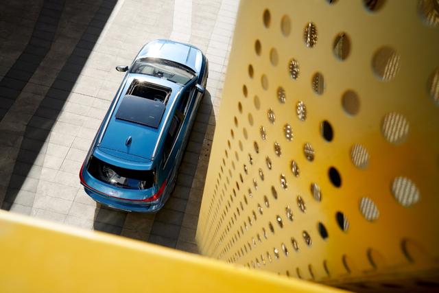 Weltmeister Motor, Merek Mobil Listrik China Resmi Buka Kantor di Jakarta (54800)