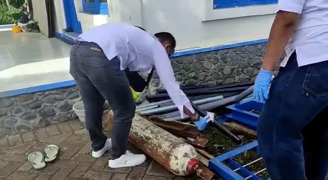 Polisi Duga Mayat Pria dengan Kaki Terikat Tali di Banyuwangi Tewas Bunuh Diri (648265)