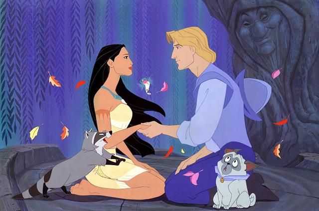 Nikmati Film Disney, Ini Karakter Disney yang Cocok dengan Zodiakmu (13187)