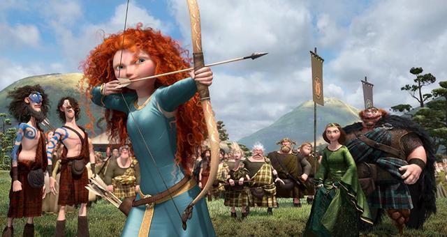 Nikmati Film Disney, Ini Karakter Disney yang Cocok dengan Zodiakmu (13188)