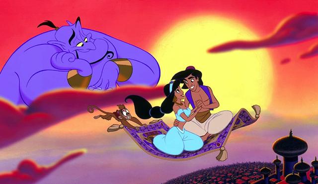 Nikmati Film Disney, Ini Karakter Disney yang Cocok dengan Zodiakmu (13189)