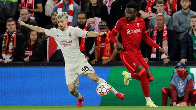 Hasil Liga Champions: Diwarnai 5 Gol & Gagal Penalti, Liverpool Tekuk AC Milan (107767)