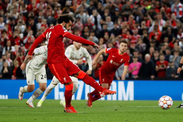 Hasil Liga Champions: Diwarnai 5 Gol & Gagal Penalti, Liverpool Tekuk AC Milan (107769)