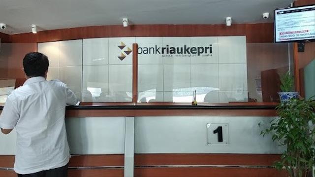 Sah! UMKM di Kepri Sudah Dapat Ajukan Pinjaman Tanpa Bunga ke Bank Riau-Kepri (50947)