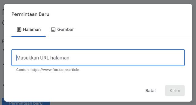 Cara Menghapus Foto di Google Secara Permanen (93661)