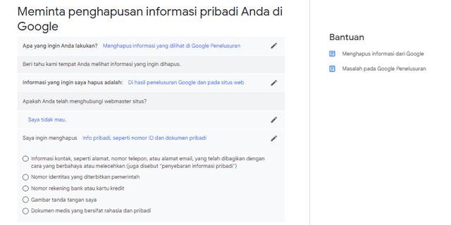 Cara Menghapus Foto di Google Secara Permanen (93662)