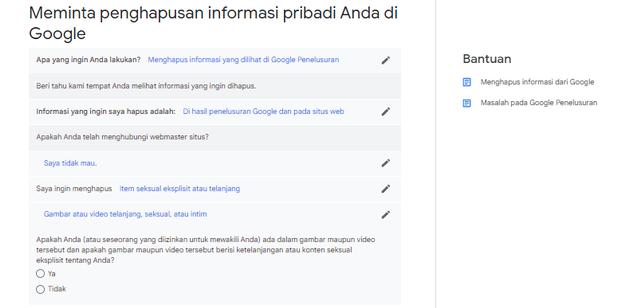 Cara Menghapus Foto di Google Secara Permanen (93663)