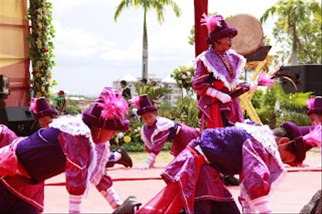 Kesenian Tradisi Boria Pulau Penyengat yang Kian Punah (54021)