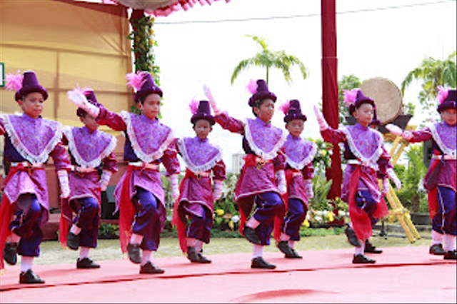 Kesenian Tradisi Boria Pulau Penyengat yang Kian Punah (54022)