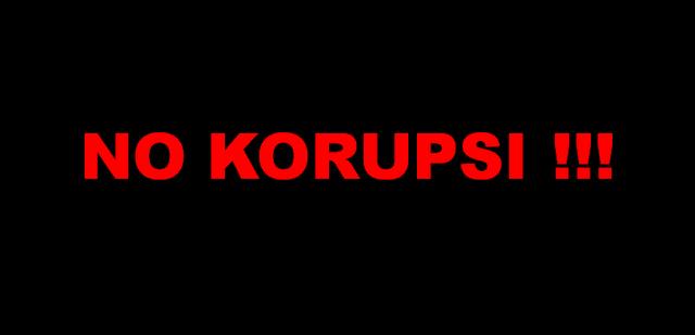 Budaya Masyarakat Tolak Tuntutan Korupsi Ciptakan Pemasyarakatan Bebas Korupsi (39787)