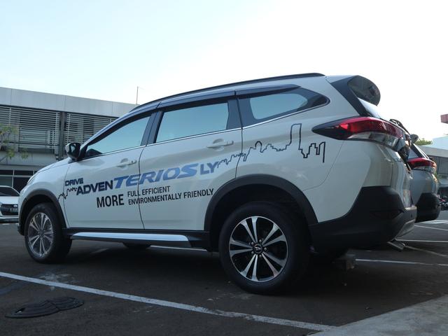 Harga Naik Rp 3 Jutaan, Ini yang Baru di Daihatsu Terios Terbaru 2021 (55773)