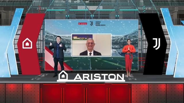Ariston Indonesia Jadi Official Regional Partner Klub Sepak Bola Dunia Juventus (375544)