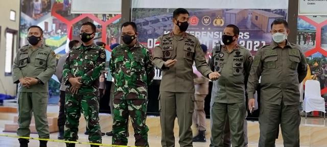4 DPO Teroris Poso yang Tersisa, Berikut Nama-namanya (126776)