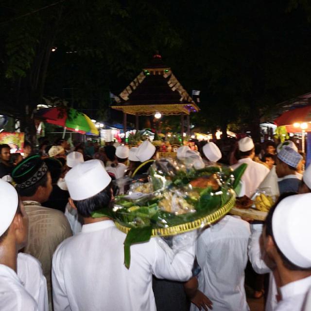Mengenal Rebo Wekasan dalam Tradisi Jawa (369896)