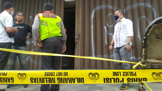 Motif 3 Pelaku Rampok dan Bunuh Pemilik Toko Emas di Bandung: Kesal Diomeli (78355)