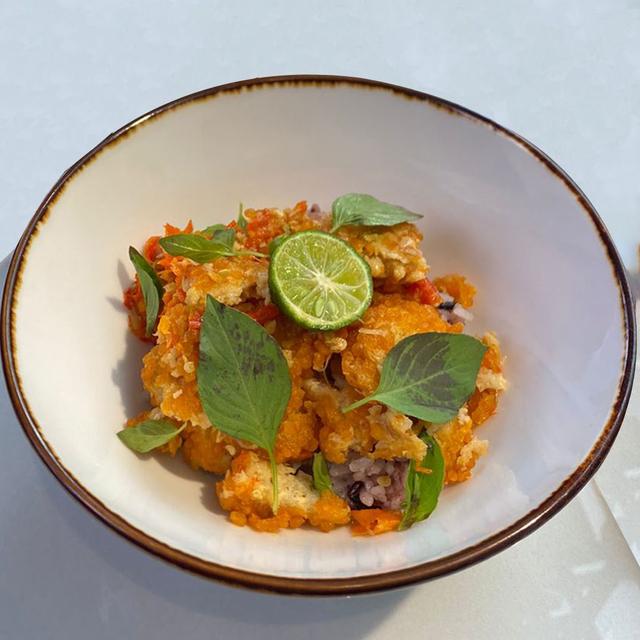 Resep Viral Nugget Geprek Ala Chef Arnold, Yuk Bikin di Rumah! (208589)