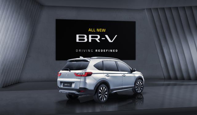 Beli All New Honda BR-V Tak Dapat Diskon PPnBM 100 Persen, Kenapa? (68273)