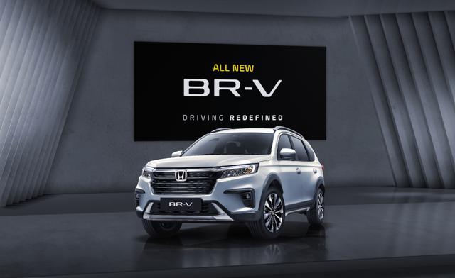 Beli All New Honda BR-V Tak Dapat Diskon PPnBM 100 Persen, Kenapa? (68271)