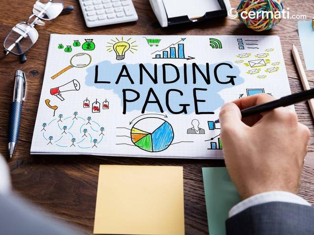 7 Langkah Tepat Membuat Landing Page Terbaik untuk Bisnis (95101)