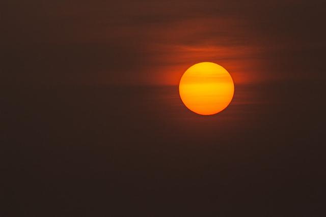Apa yang Dimaksud dengan Matahari Sebagai Pusat Tata Surya? (323309)