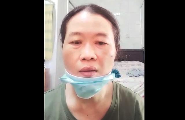 TKI Indramayu di Irak, Bikin Video Minta Tolong kepada Presiden Jokowi