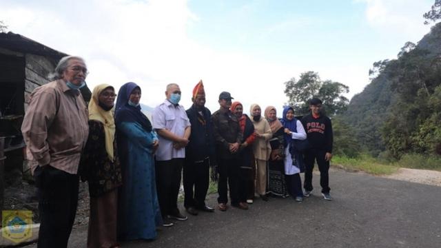 Profil AY Nasution, Mantan Pangkostrad yang Minta 3 Patung Jenderal Dibongkar (5)