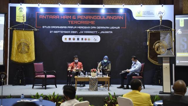12 Orang Uighur Masuk Indonesia sebagai Teroris dan Coba Bertempur di Poso (2)