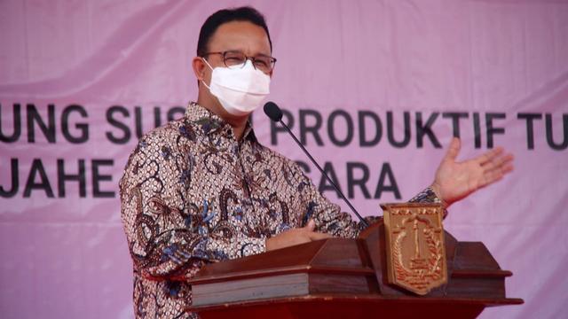 Jakarta Akan Jadi Kota Pertama di Indonesia yang Punya Program Ketahanan Iklim (306205)