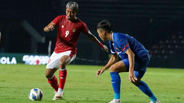 Live Streaming Taiwan vs Timnas Indonesia di Playoff Pra-Piala Asia 2023 (1)