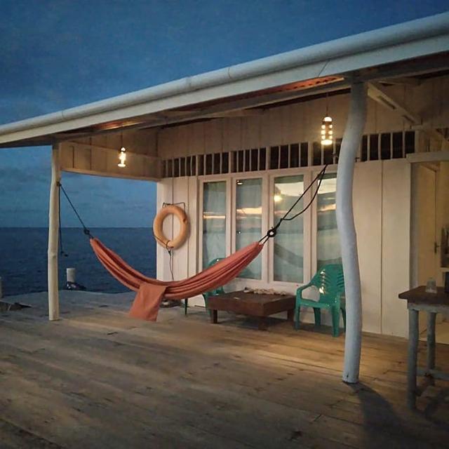 10 Tempat Menginap Tengah Laut di Bintan Ini Pantas Dicoba (6626)