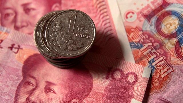 Dulu Pedagang Jalanan, Liu Yiqian Kini Sukses Miliki Harta Rp 18,5 T (852359)