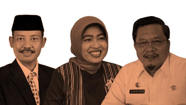 3 Nama Calon Sekdaprov Kepri Sudah di Tangan Mendagri (23327)