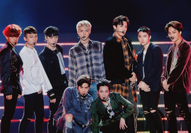 Zodiak Member EXO, Salah Satu Boy Band K-Pop Legendaris (51259)