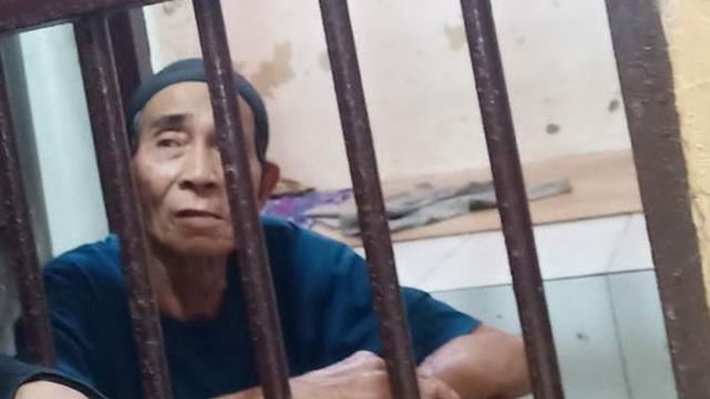 Gaduh Kakek 74 Tahun di Demak Ditahan Polisi karena Bela Diri (113600)