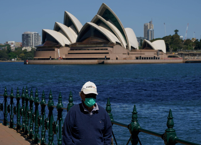 Sydney Cabut Aturan Karantina bagi Wisatawan Asing yang Sudah Vaksin Dosis Penuh (296463)