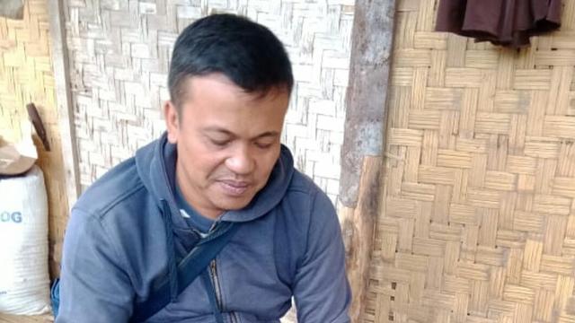 Kisah Herbert Nababan: Eks Penyidik KPK yang Kini Ternak Kambing (46472)