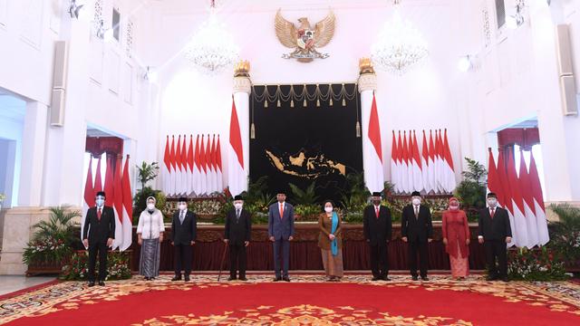 PKS: Integrasi Litbang Kementerian ke BRIN Rumit, Tak Boleh Grasah-grusuh (26423)
