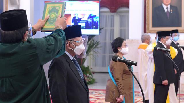 PKS: Integrasi Litbang Kementerian ke BRIN Rumit, Tak Boleh Grasah-grusuh (26422)