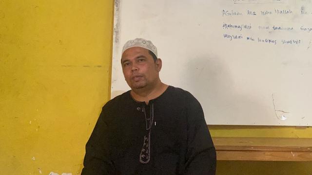 Eks Penyelidik KPK Harun Al Rasyid Terbuka Gabung ke Polri: Bisa OTT Lagi (53523)