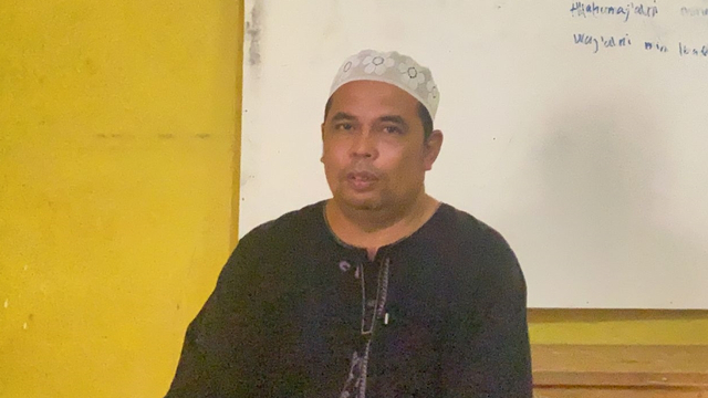 Harun Al Rasyid, Sang Raja yang Masih Kangen OTT KPK (52241)