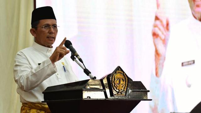 Gubernur Ansar Berharap Warga Singapura Diberikan Akses Berkunjung ke Kepri (50719)