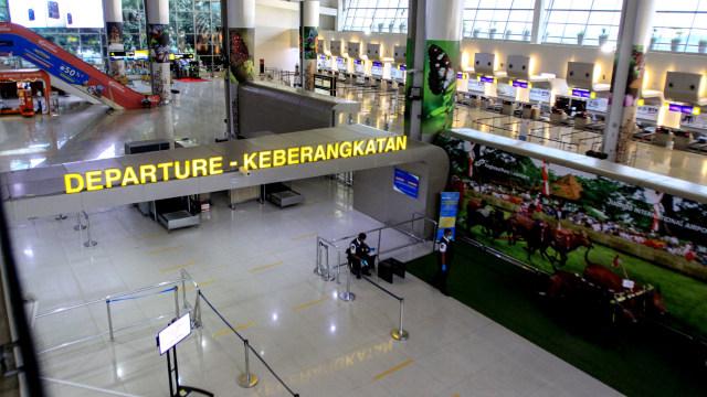 Trigana Air Terminal Berapa di Bandara Juanda Surabaya (173580)