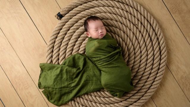 Nama Bayi Laki-laki Inggris Modern dan Artinya (30298)
