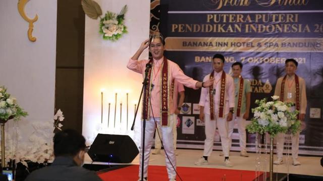 Runner Up Putra Pendidikan, Pemuda Kepri Ini Bakal Wakili Indonesia ke Filipina (18629)