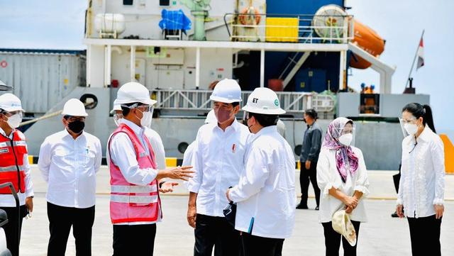 Jokowi Resmikan Hotel di Labuan Bajo, Tempat Pertemuan G20 dan Asean Summit (714792)