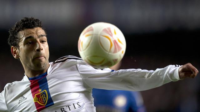 Latihan 'Anti-Tekel' saat di Basel Bikin Mohamed Salah Lincah (728278)