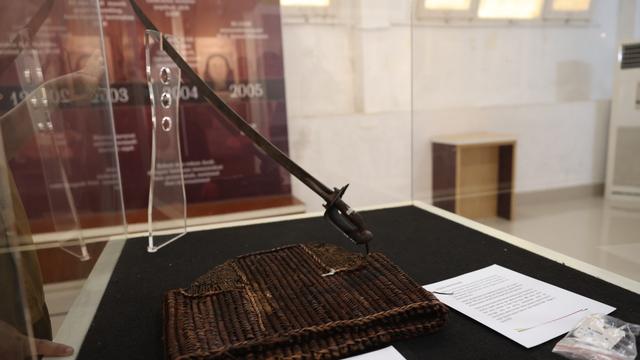 Museum Aceh Gelar Pameran Senjata 2021, Tampilkan 176 jenis (694667)