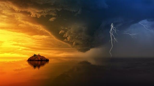 Penyakit yang Biasa Muncul pada Saat Cuaca Ekstrem (54722)